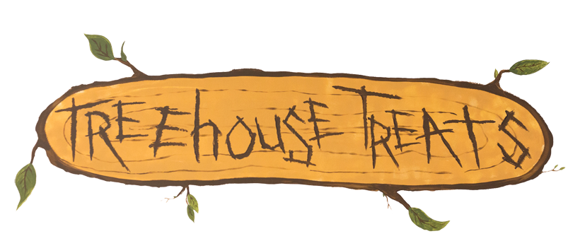 Treehouse Treats
